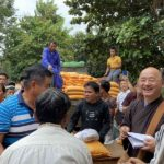 GHPGVNTN Au Chau di lam tu thien o Quang Tri5