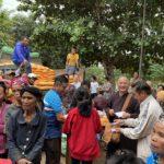 GHPGVNTN Au Chau di lam tu thien o Quang Tri6